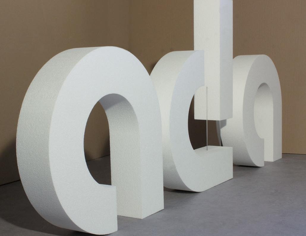 styroporbuchstaben, xl, 3d text, eps hartschaum