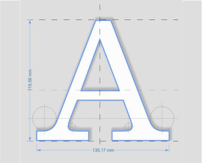 B3D,Grafik,Vektorisierung,Reinzeichnung,Beschriftung