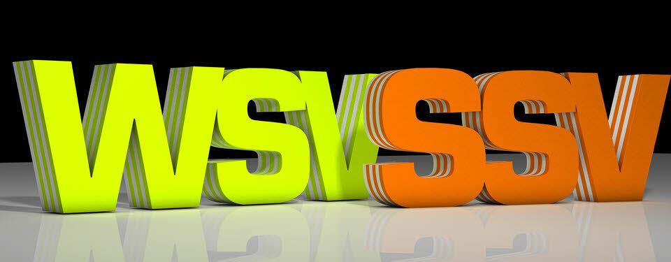 3D Buchstaben, Styrodurbuchstaben, VKF, POS,, WSV,SSV