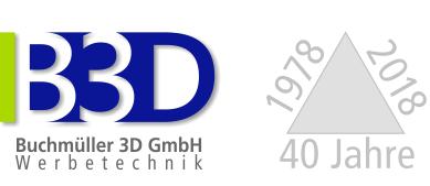 B3D Buchmüller 3D GmbH